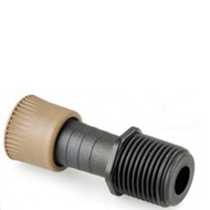 MALE THREADED CONECTOR- TAPE