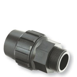 MALE THREADED COUPLING